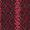 Hemdblusenkleid mit Rosenmuster