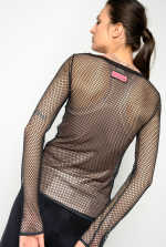 Technical mesh top