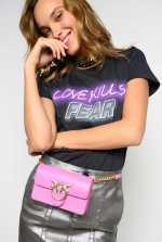 Love Kills Fear T 恤