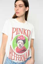 """""""Frida Chi-Halo"""" t-shirt"""