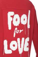 Fool For Love Cardigan