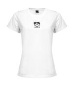Love Birds 标志 T 恤