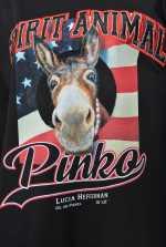 Camiseta «Spirit Animal»