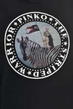 """""""The Striped Warrior"""" sweatshirt"""