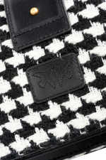 Mini Love Bag Icon Tweed