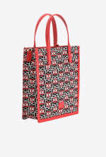 Love Bag Shopping PINKO Love