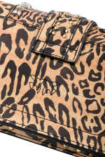 Mini Love Bag Mix Studs Animalier