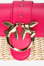 Mini Love Bag Icon Midollino