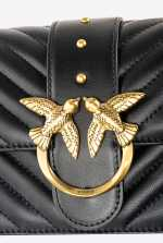 Mini Love Bag Icon V Quilt
