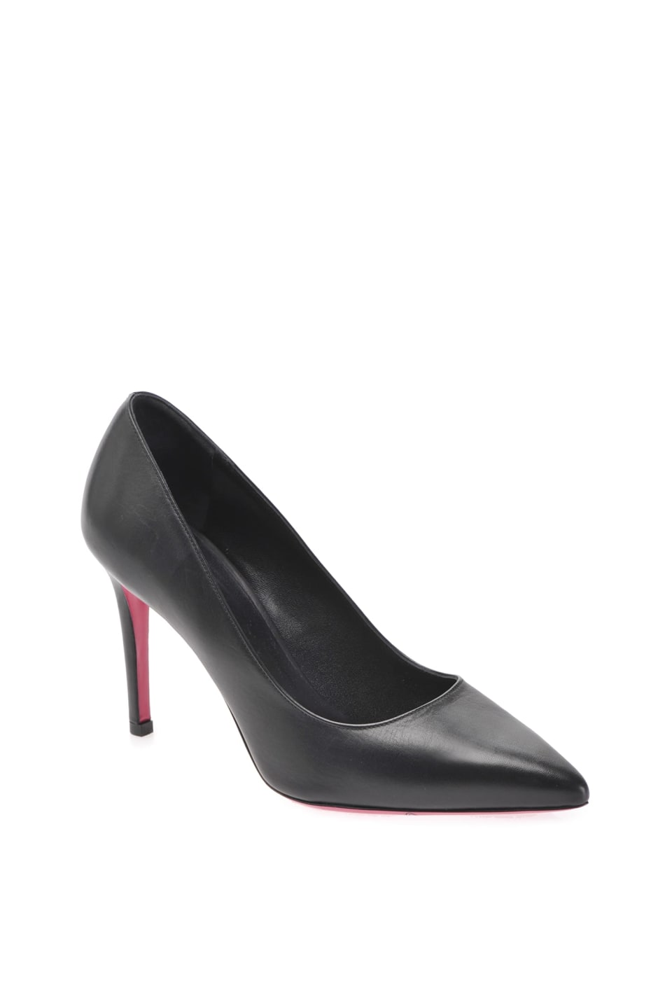 Leather pumps - Pinko