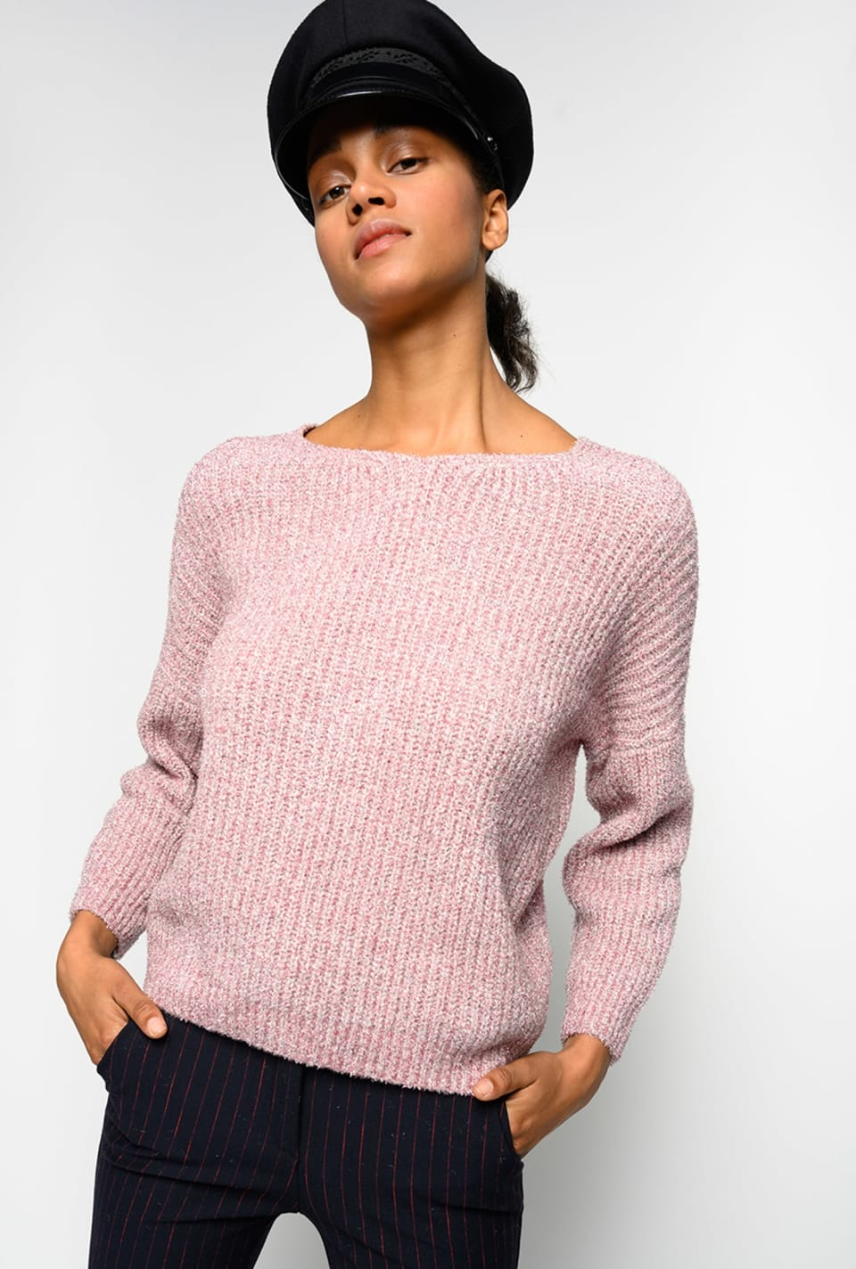Tied pullover - Pinko