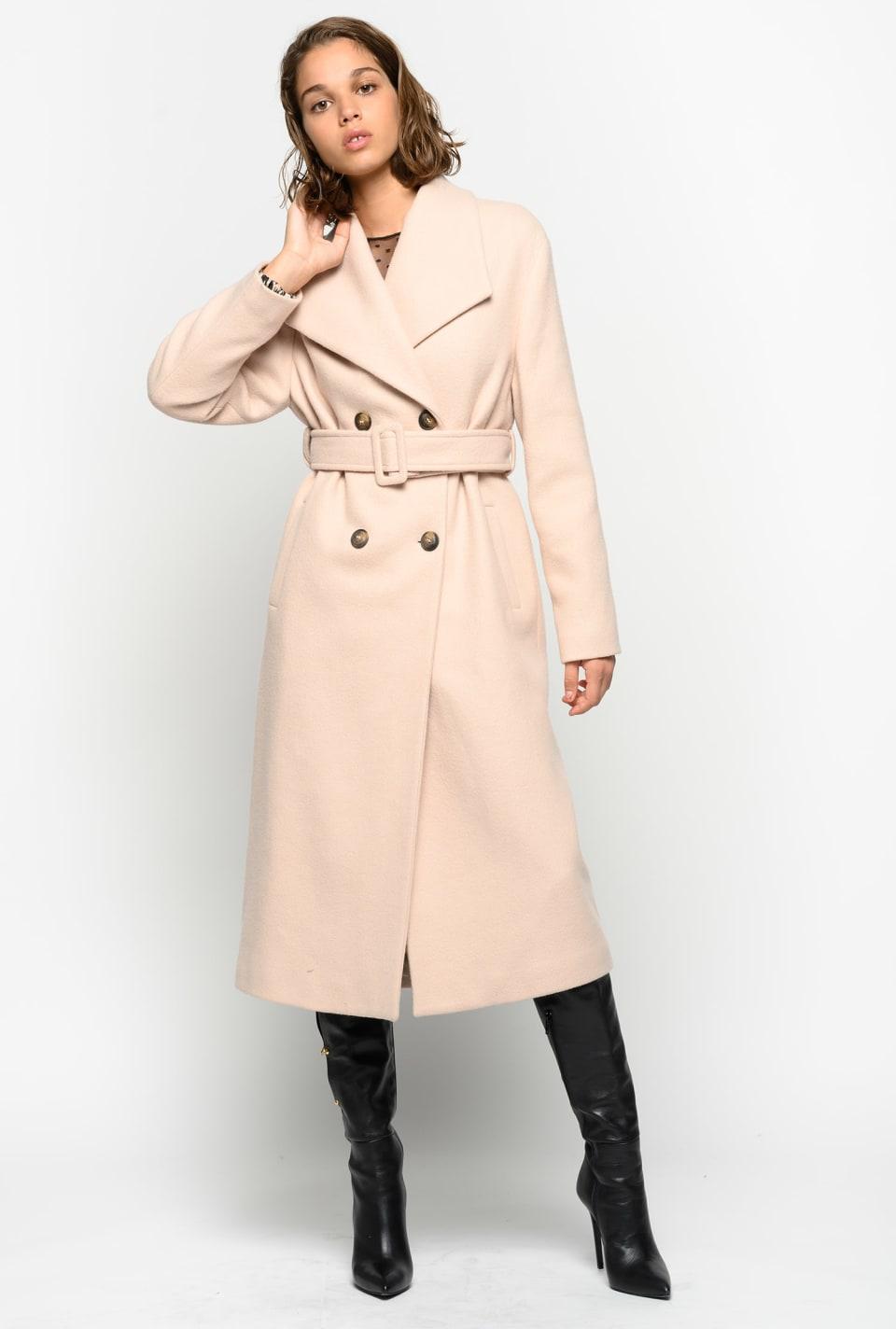 Cappotto a vestaglia vintage