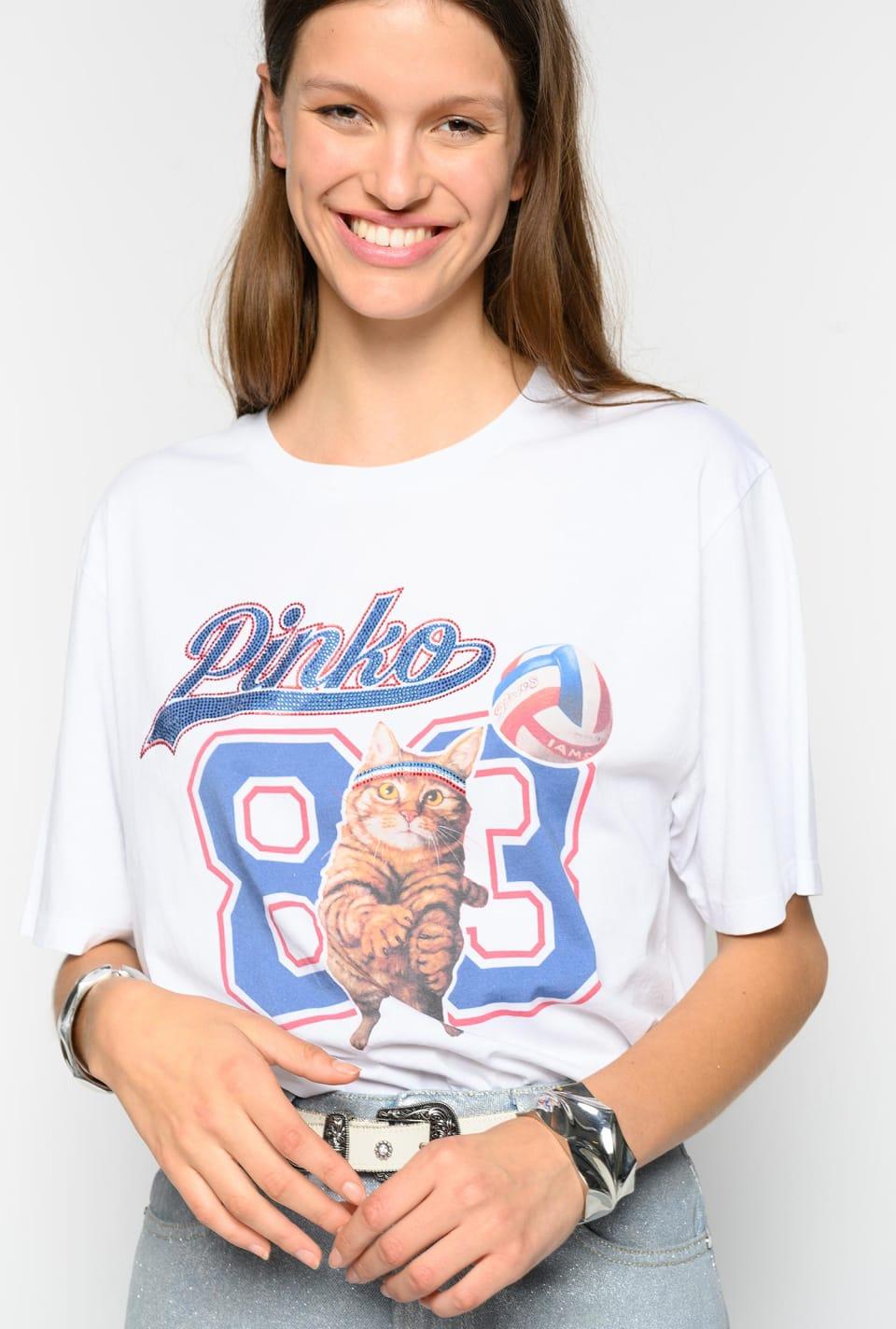 Camiseta «The Setter»