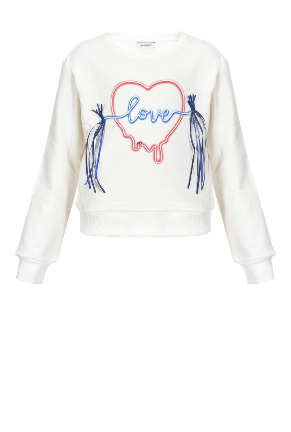 Love Neon sweatshirt
