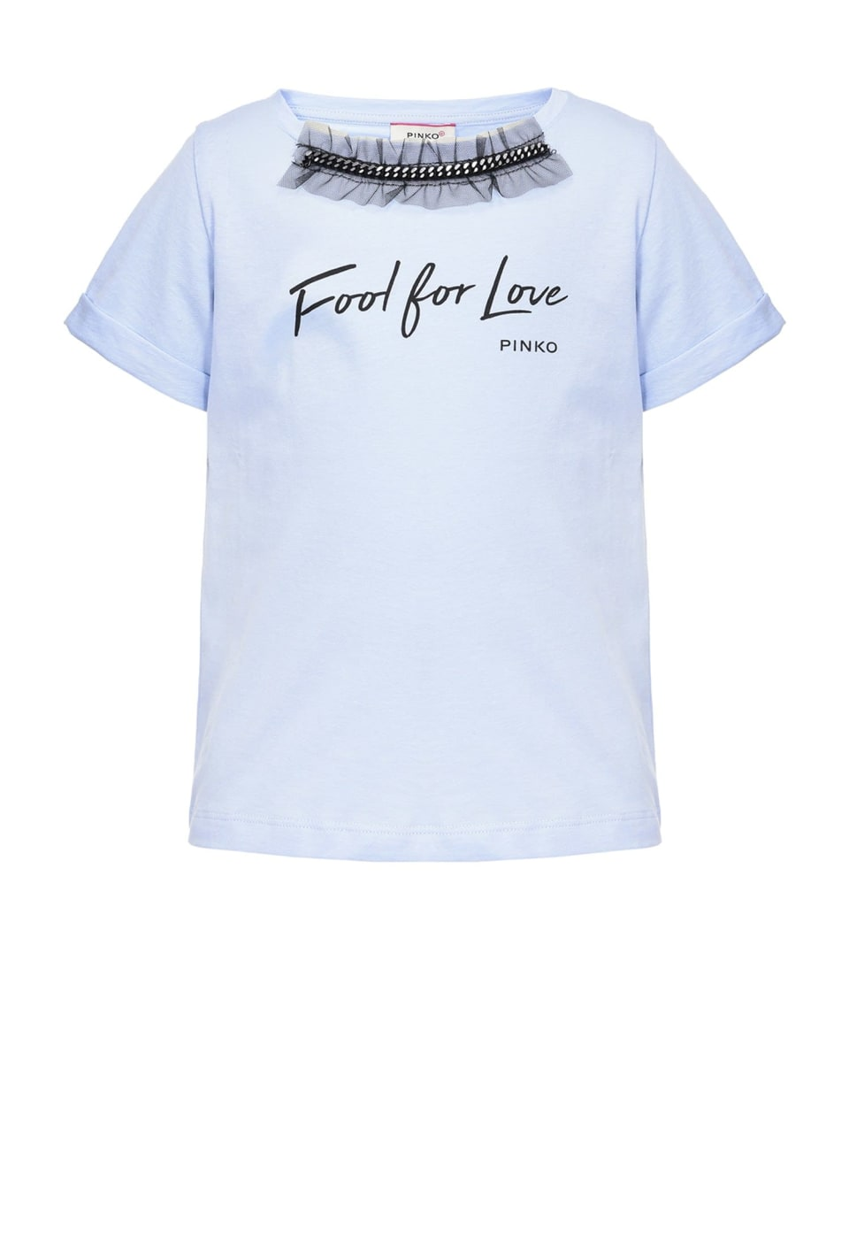 Fool For Love Tシャツ