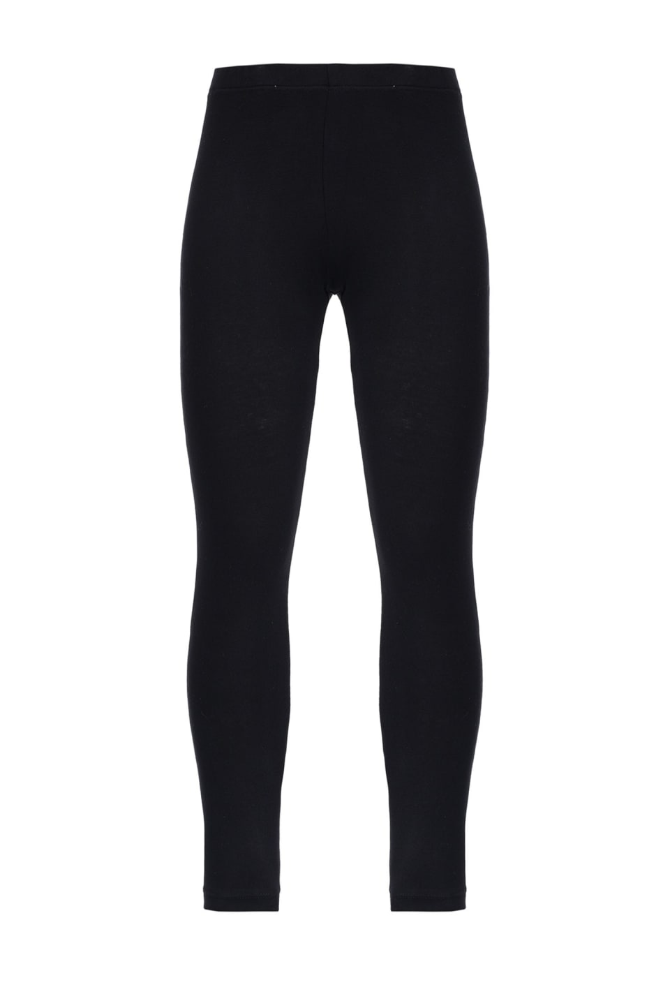 Leggings in cotone stretch