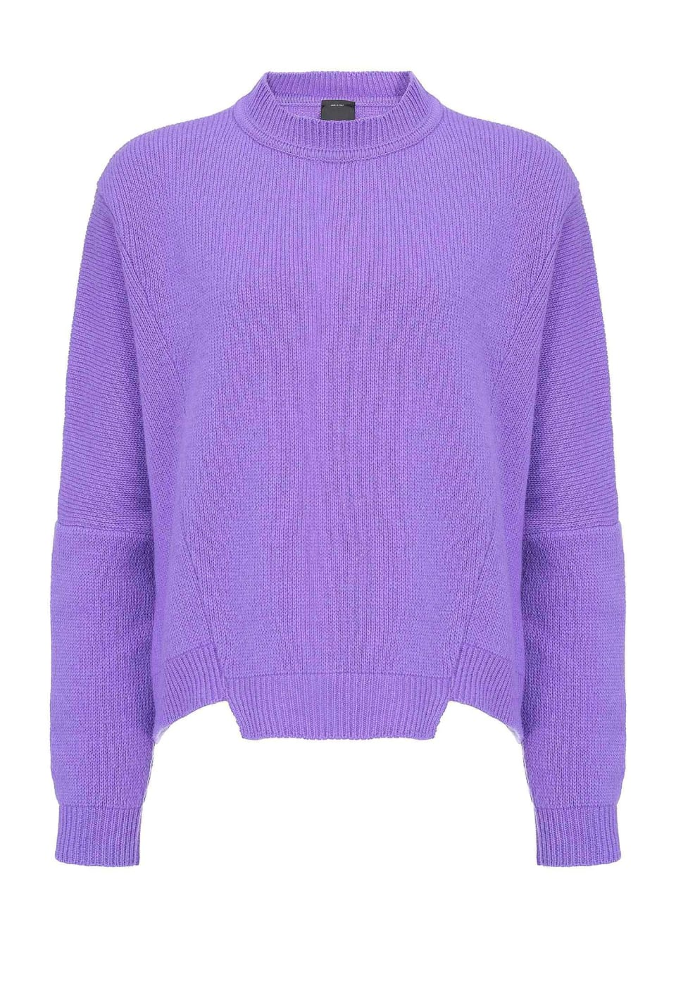 Lambswool pullover