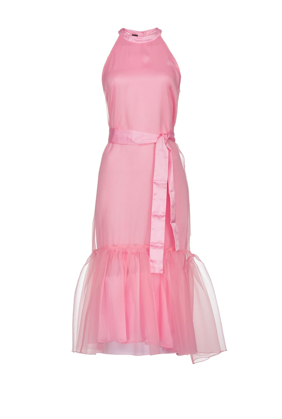 Organza dress - Pinko