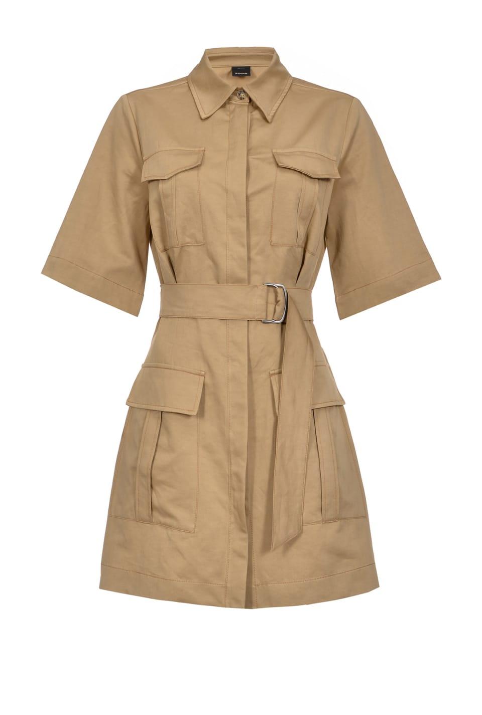 Robe style safari