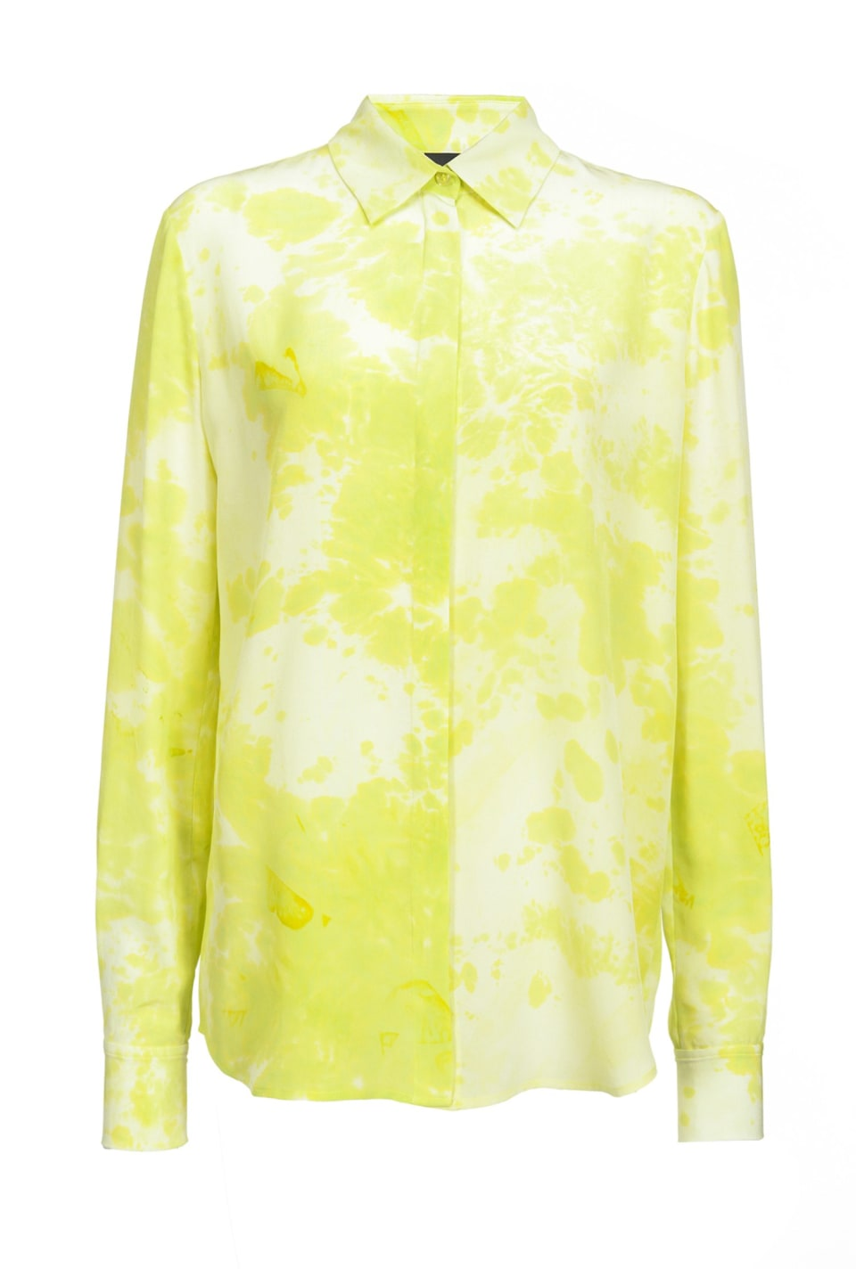 Camisa tie and dye