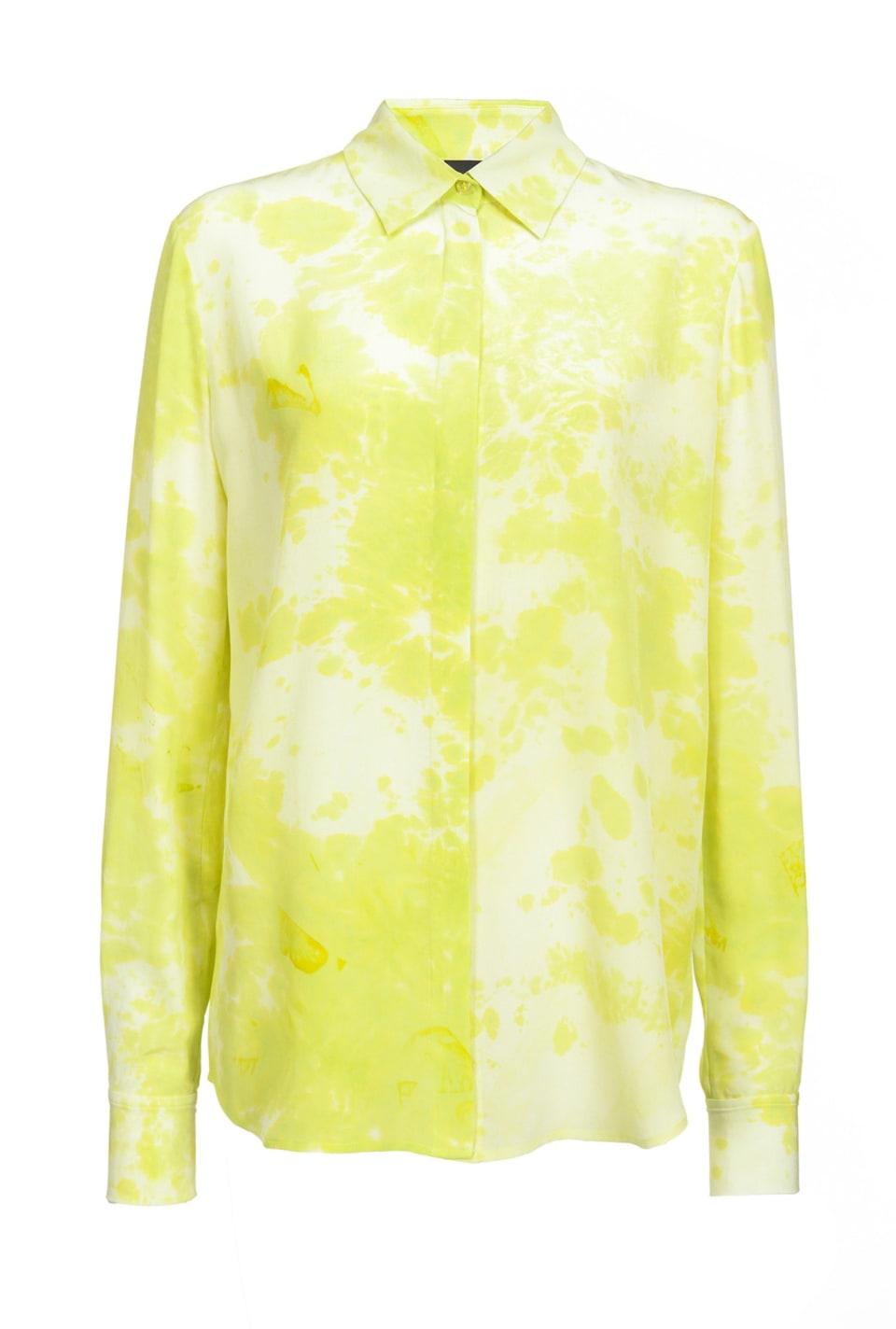 Tie&dye shirt