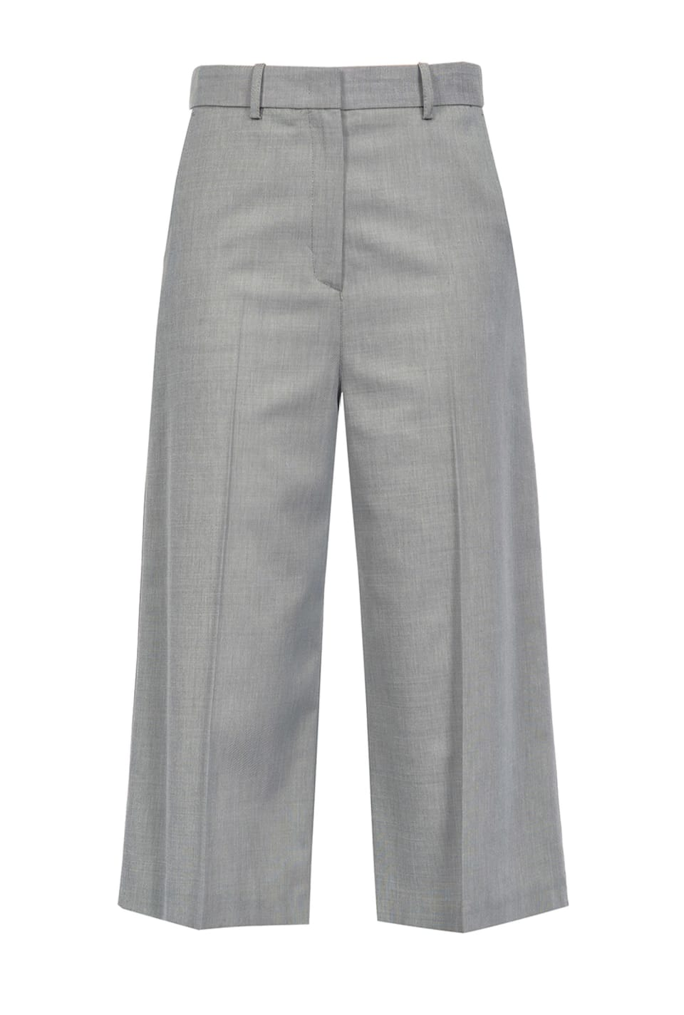 Culottes in grisaille