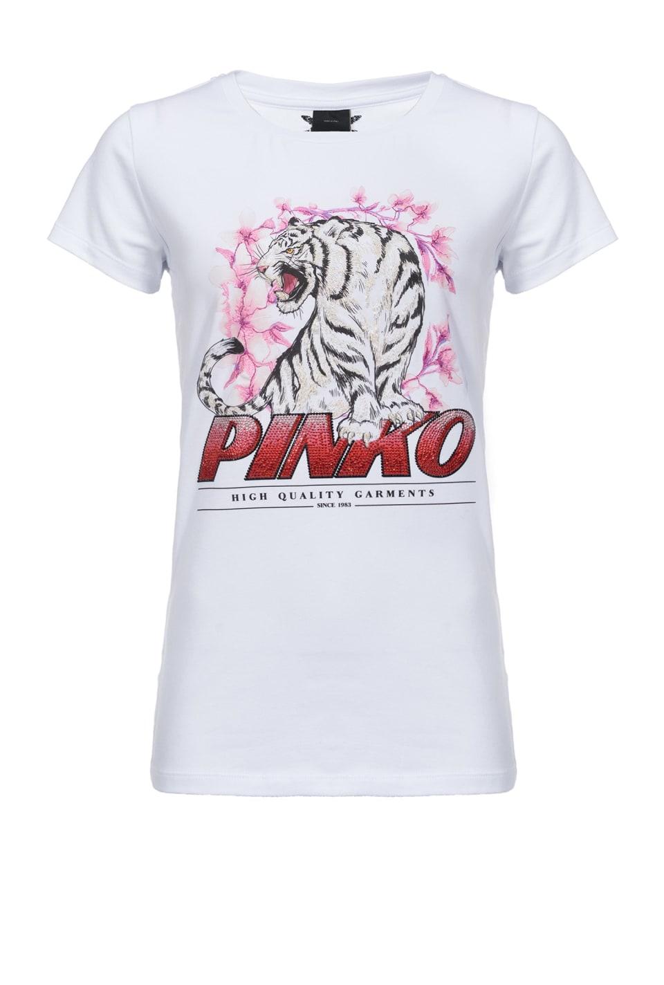 タイガー Tシャツ