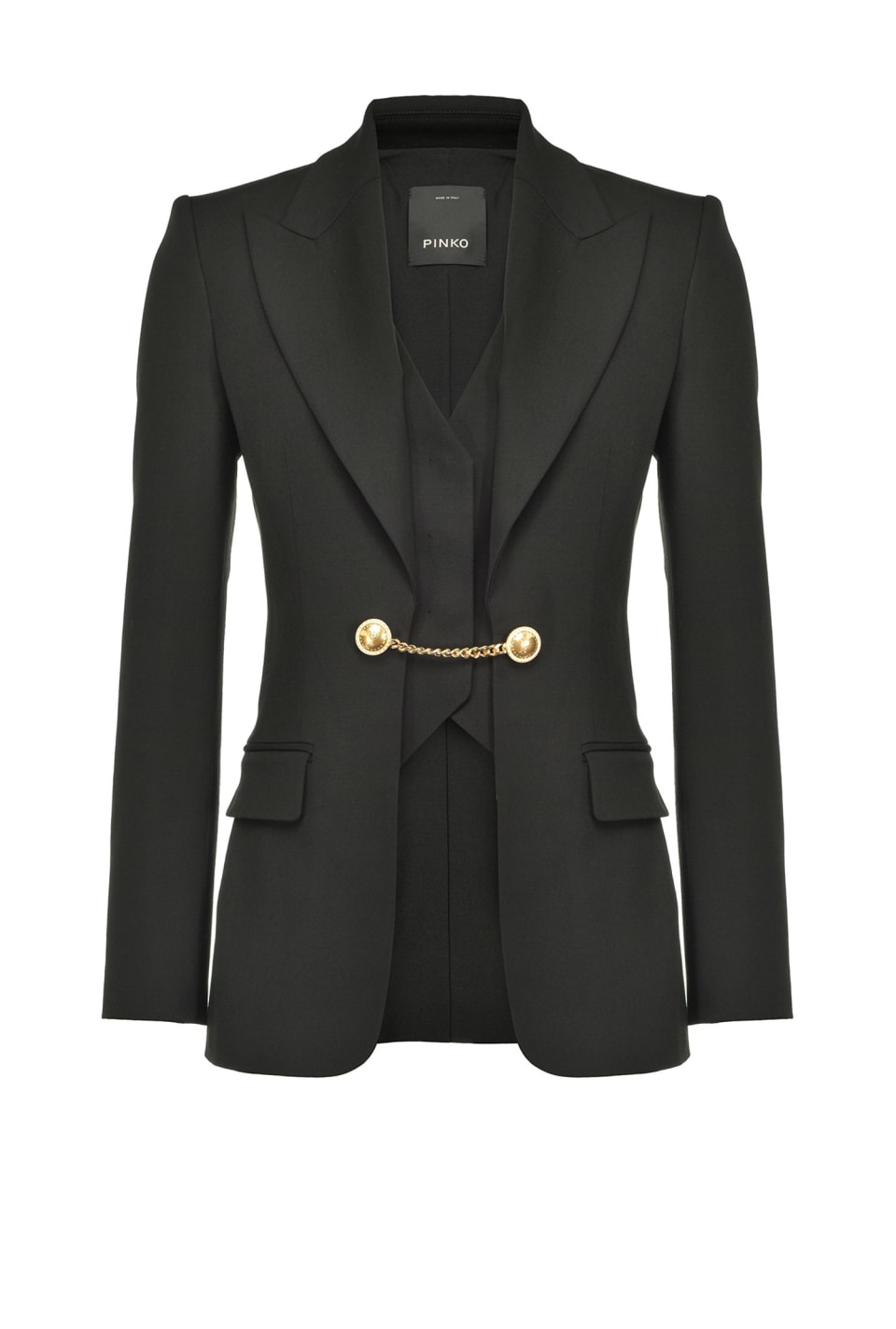 Blazer with waistcoat - Pinko