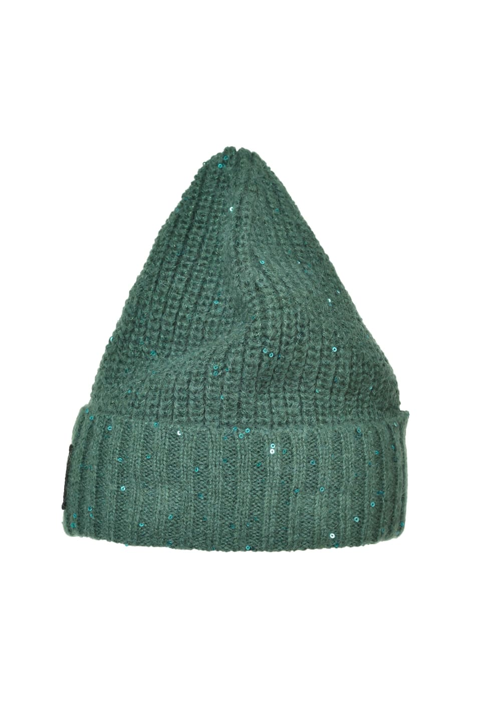 Beanie with sequins - Pinko
