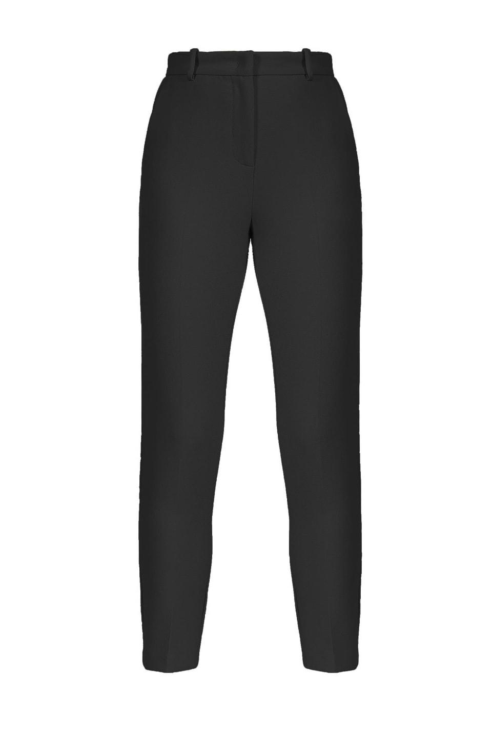Pantalon en tissu double