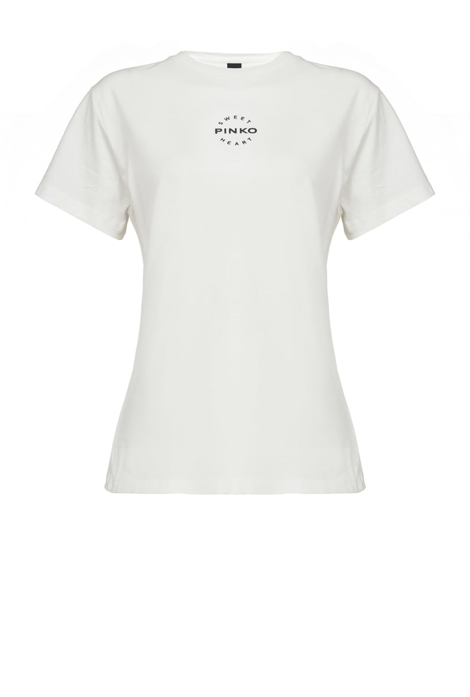 T-shirt PINKO Sweet Heart