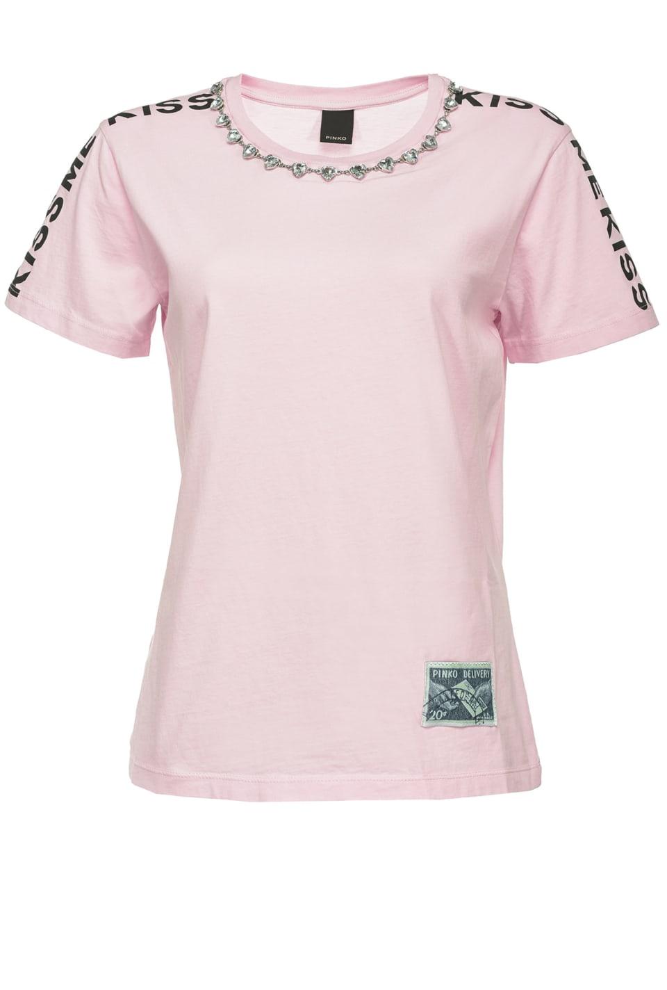 Kiss Me Tシャツ