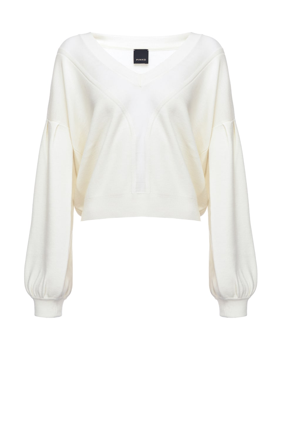 Pull avec manches amples - Pinko