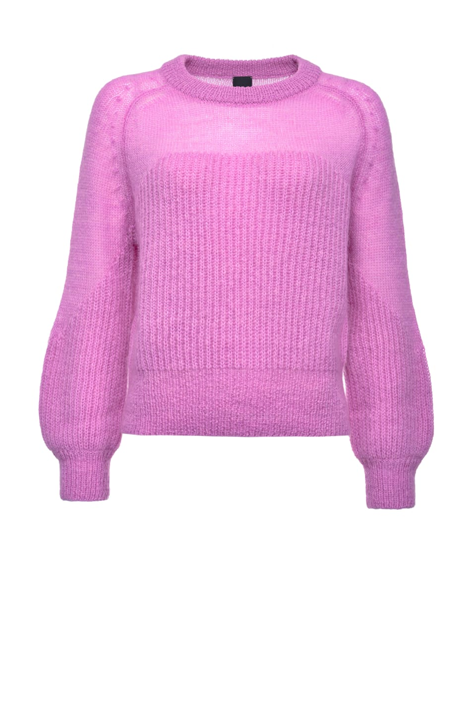 Pullover aus Mohairmischung - Pinko