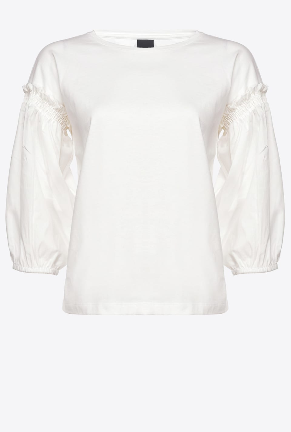 Top with full sleeves - Pinko