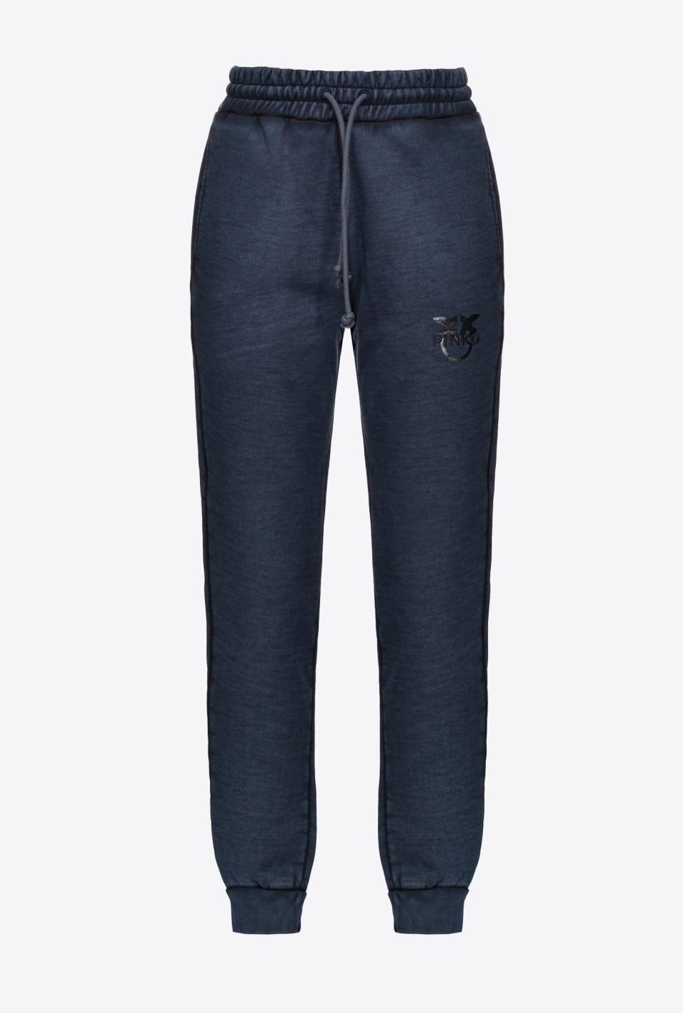 Pantalón jogging de algodón orgánico - Pinko