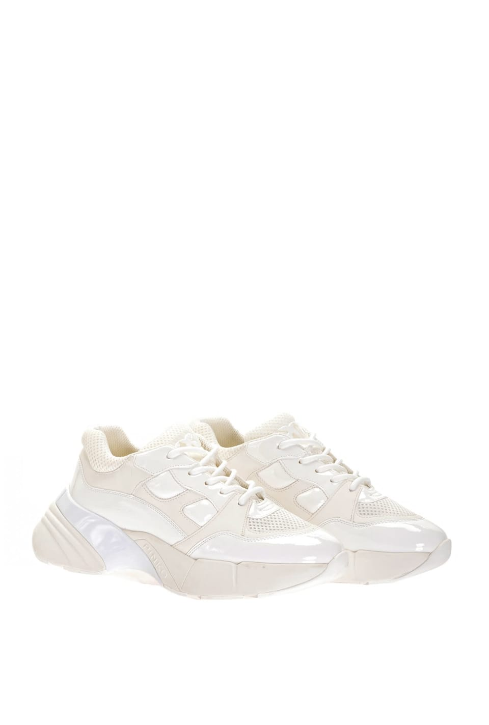 Shoes To Rock Classic sneakers - Pinko