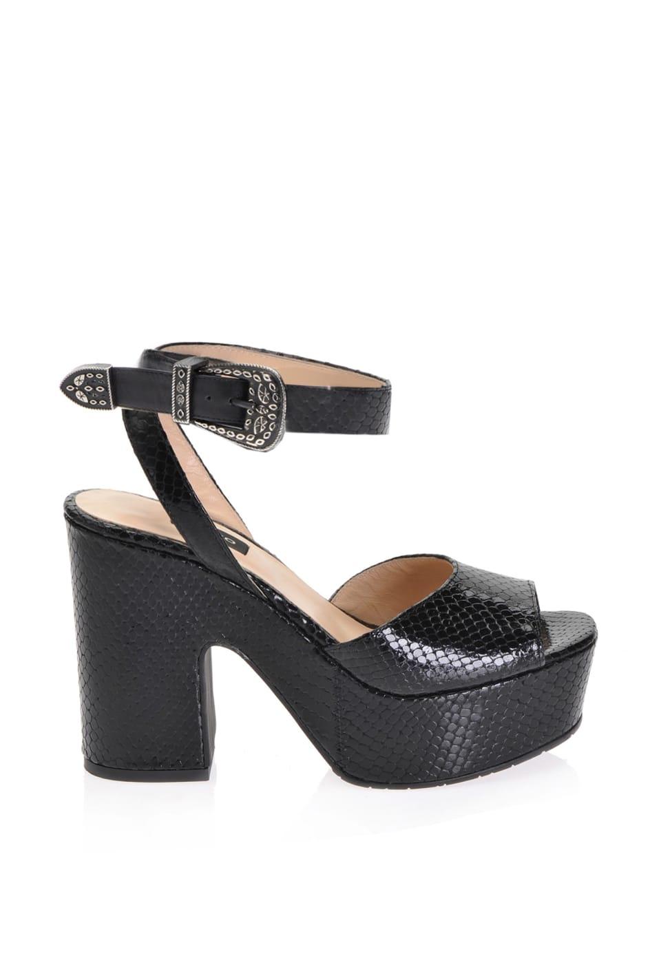 Python print platform sandals