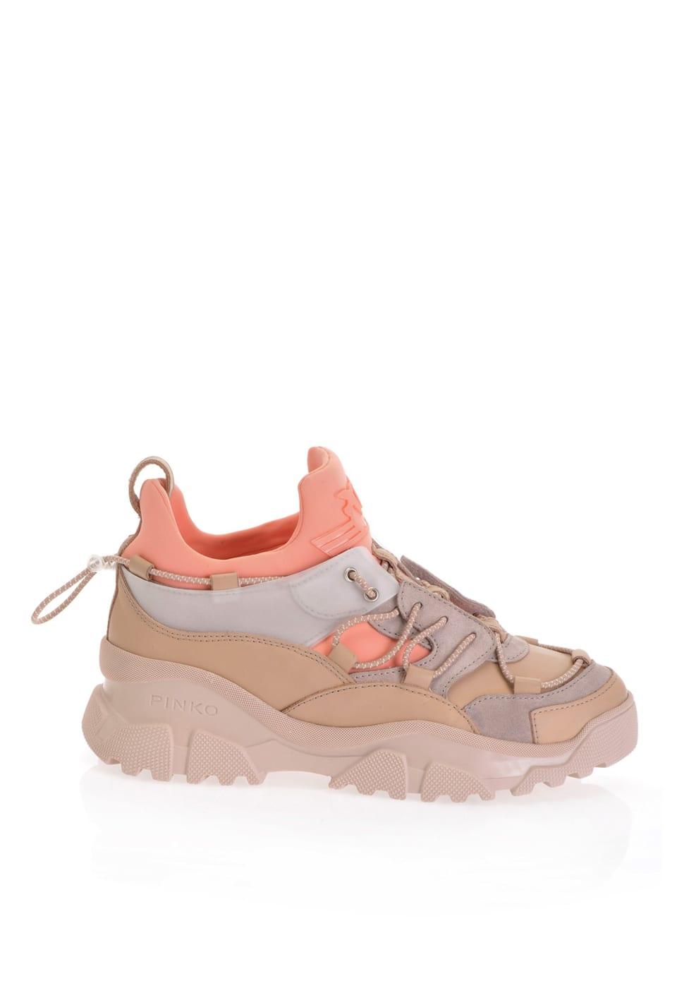 Zapatillas deportivastrekking