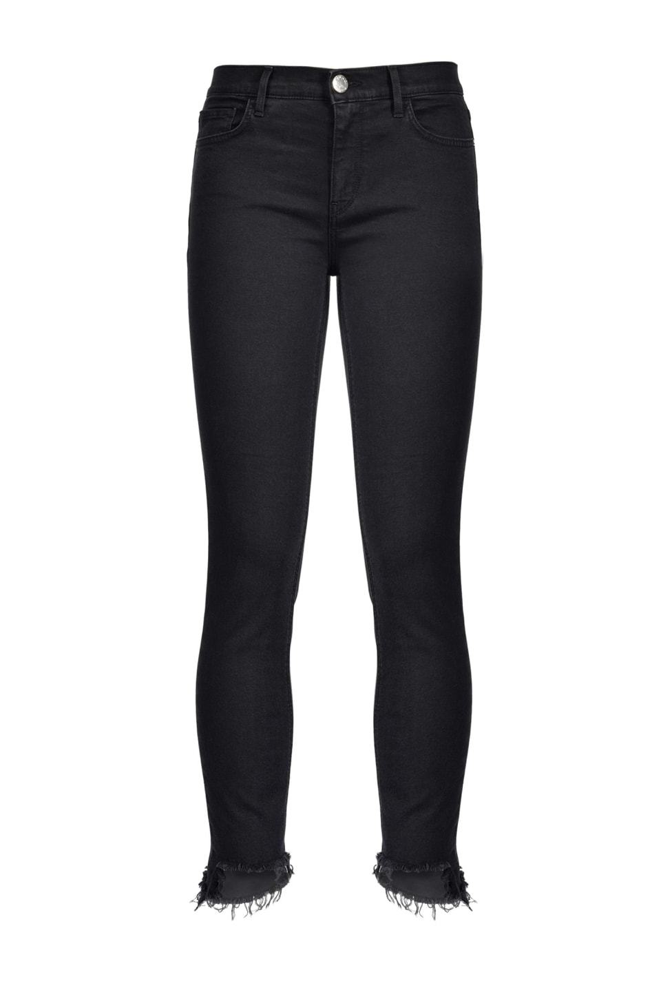 Skinny jeans in power stretch denim - Pinko