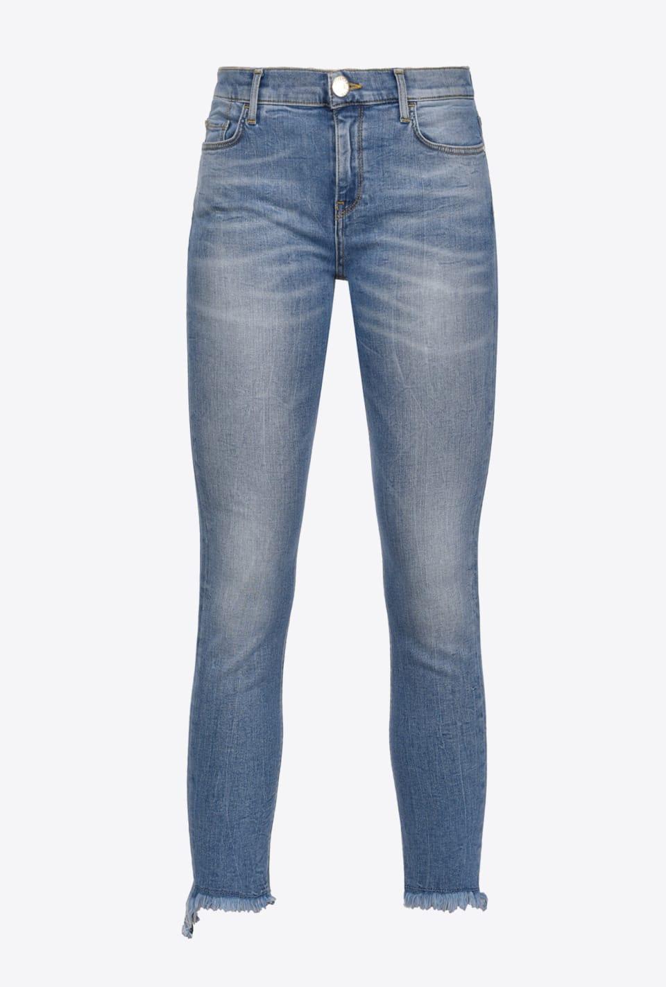 Skinny vintage jeans - Pinko