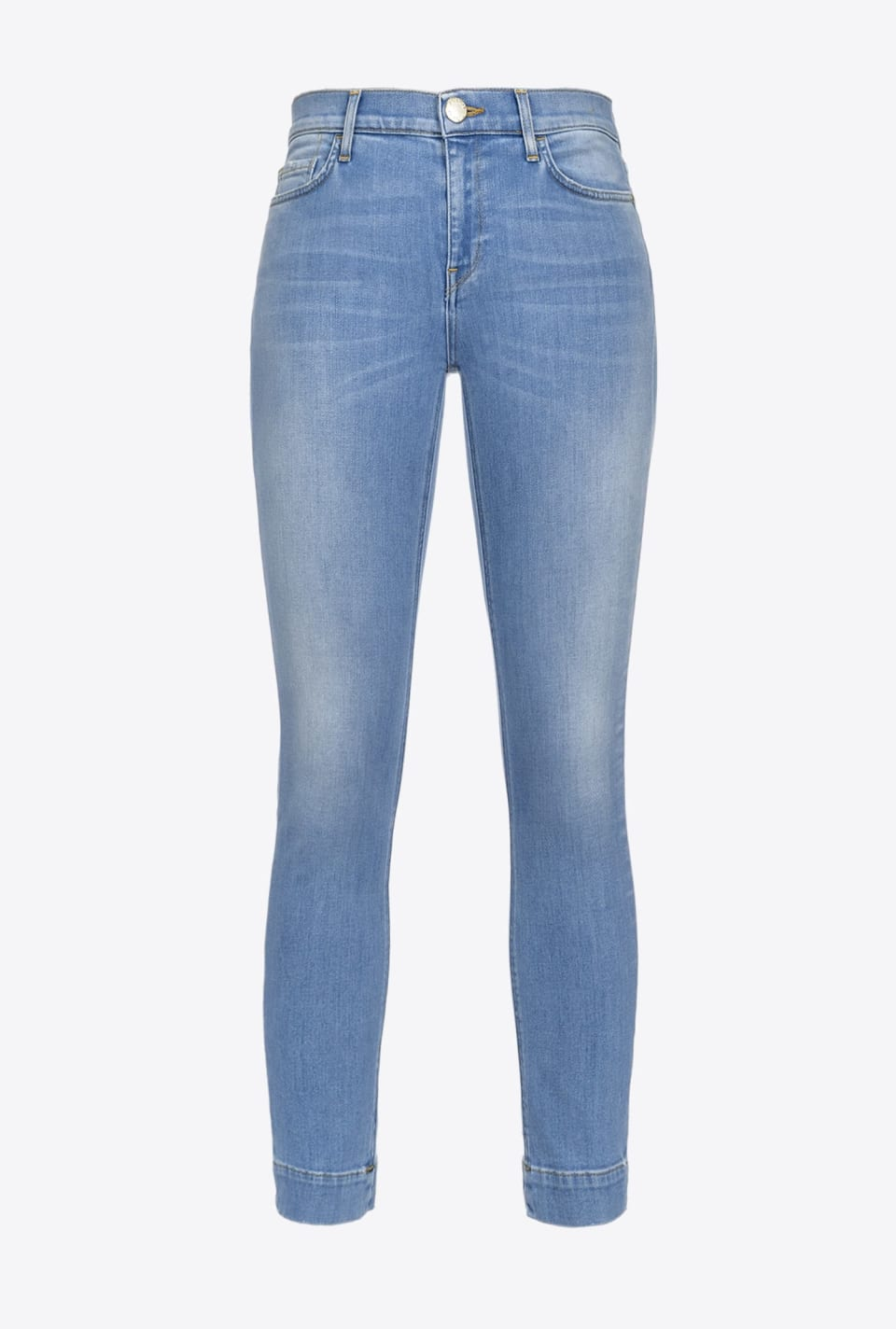 Skinny fit jeans in stretch denim - Pinko