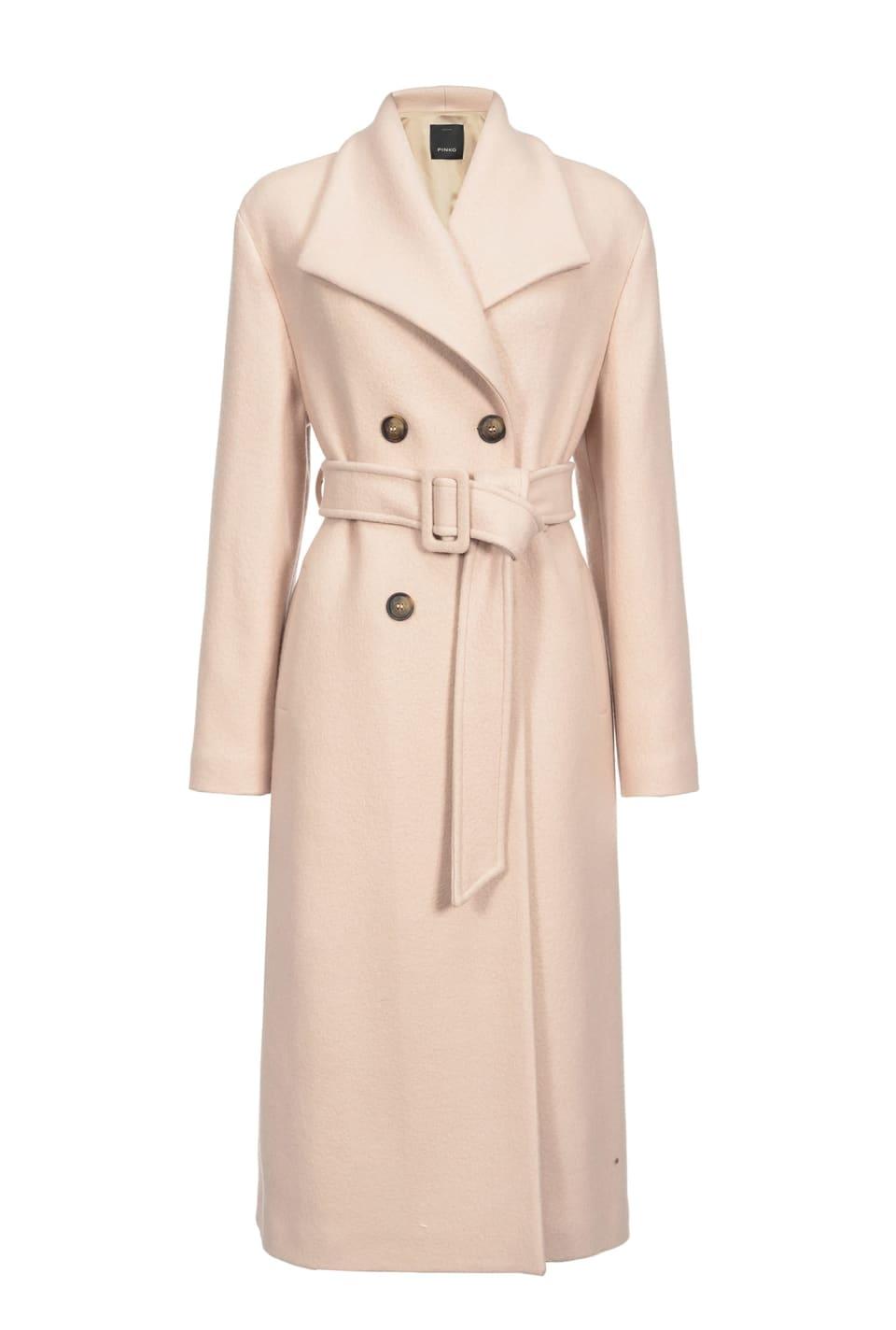 Abrigo tipo batín vintage