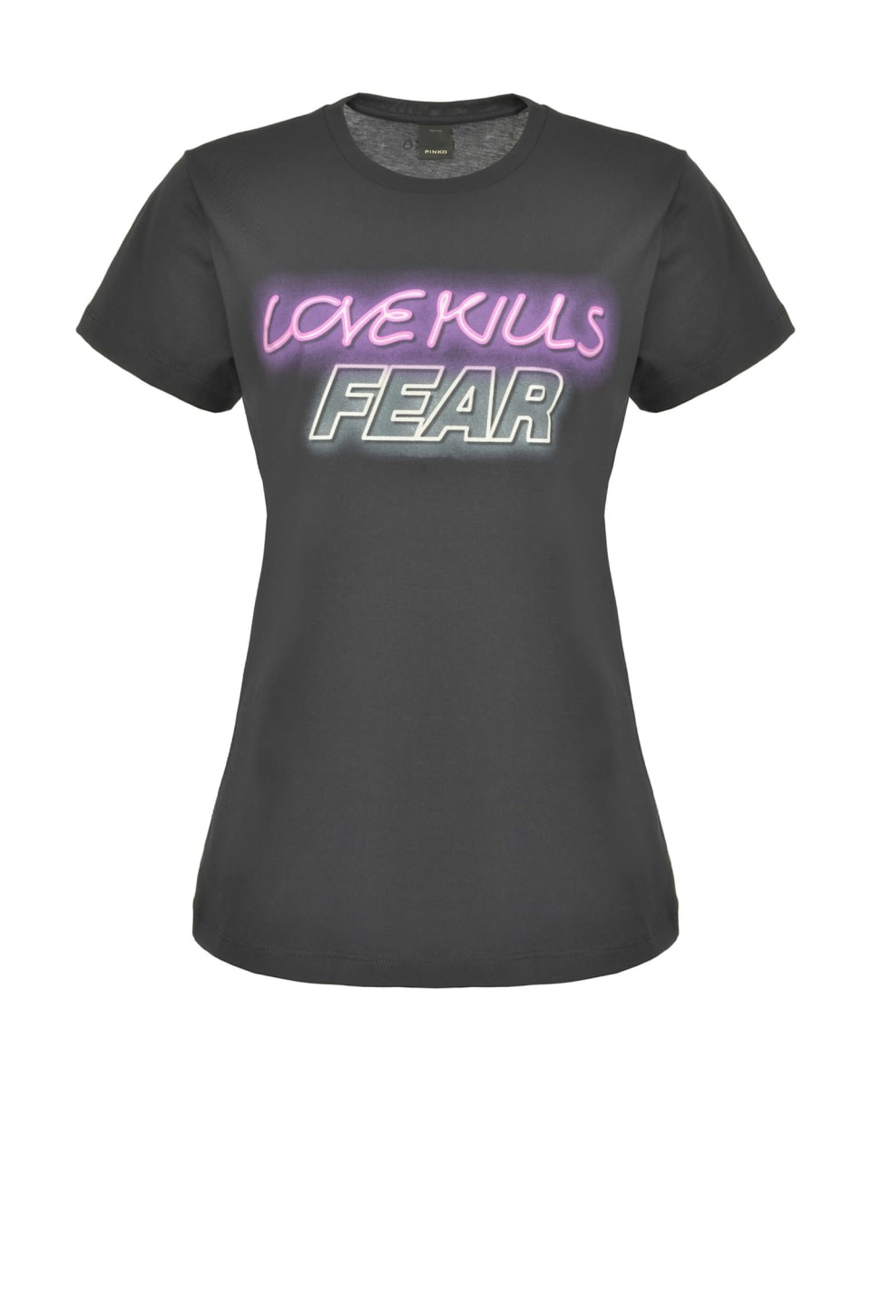 T-shirt Love Kills Fear