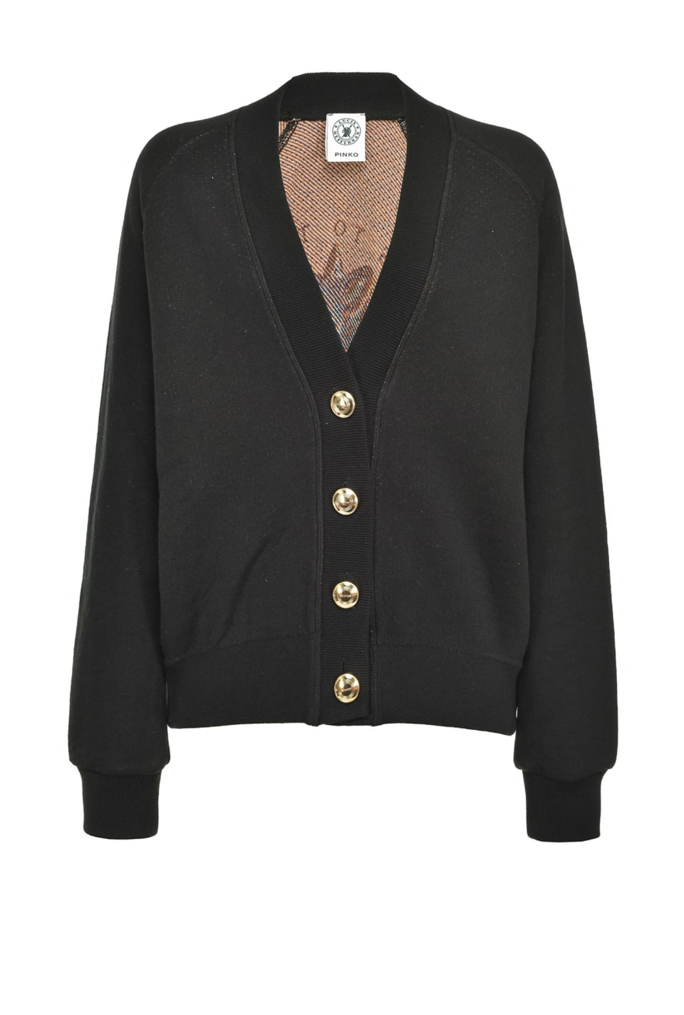 Cardigan « Talking To The Moon » - Pinko