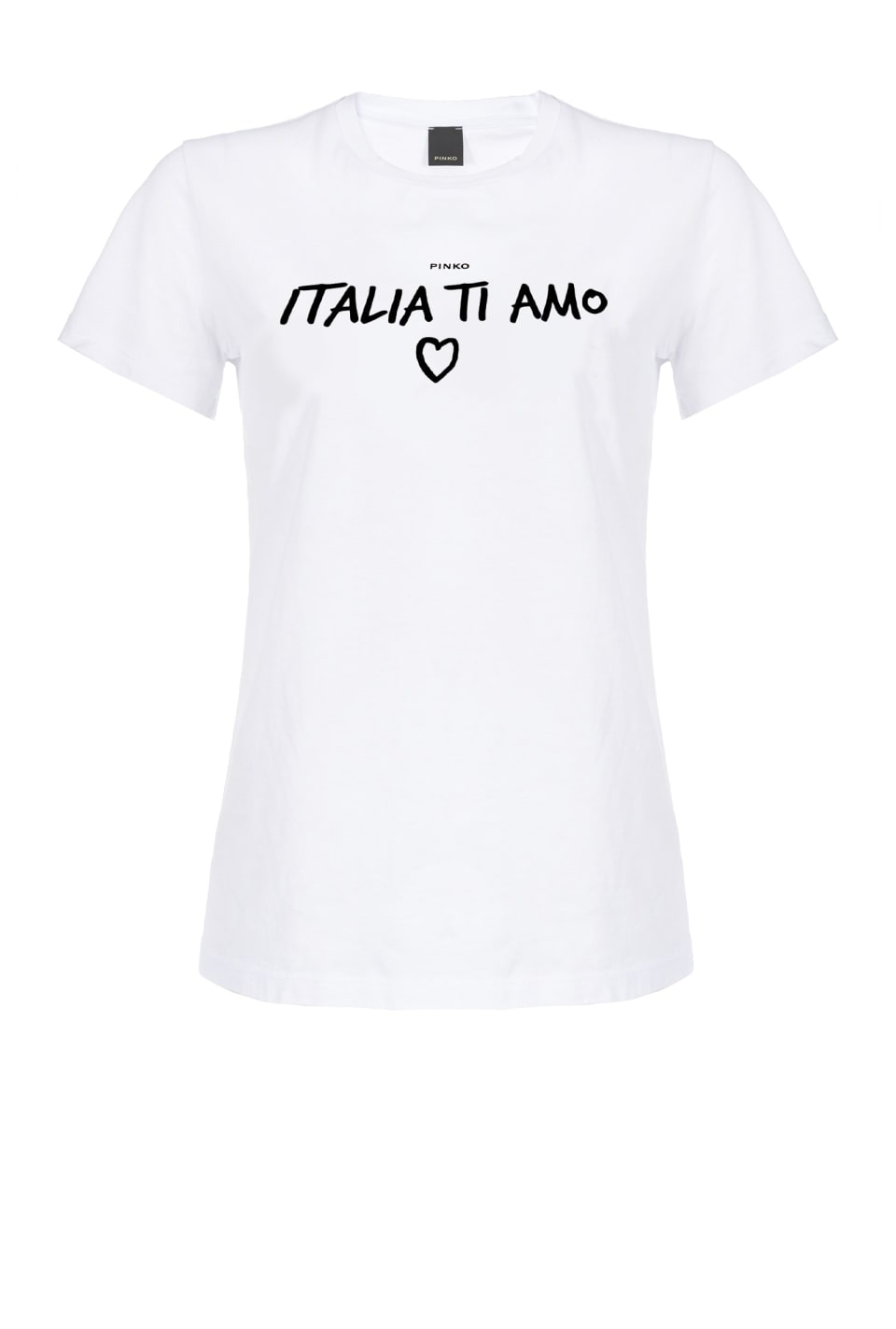 「Italia Ti Amo」 Tシャツ