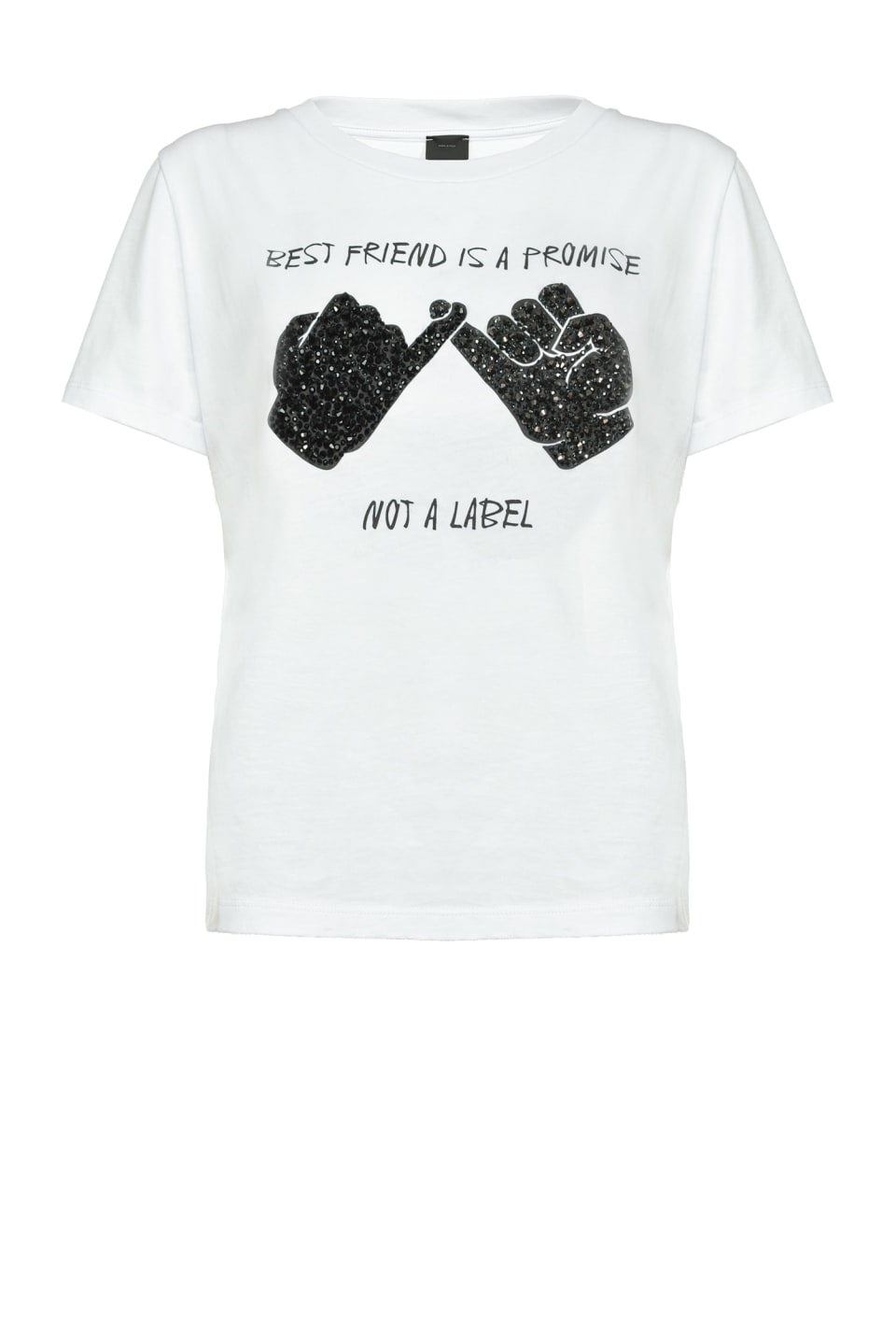 Best Friends T-shirt - Pinko