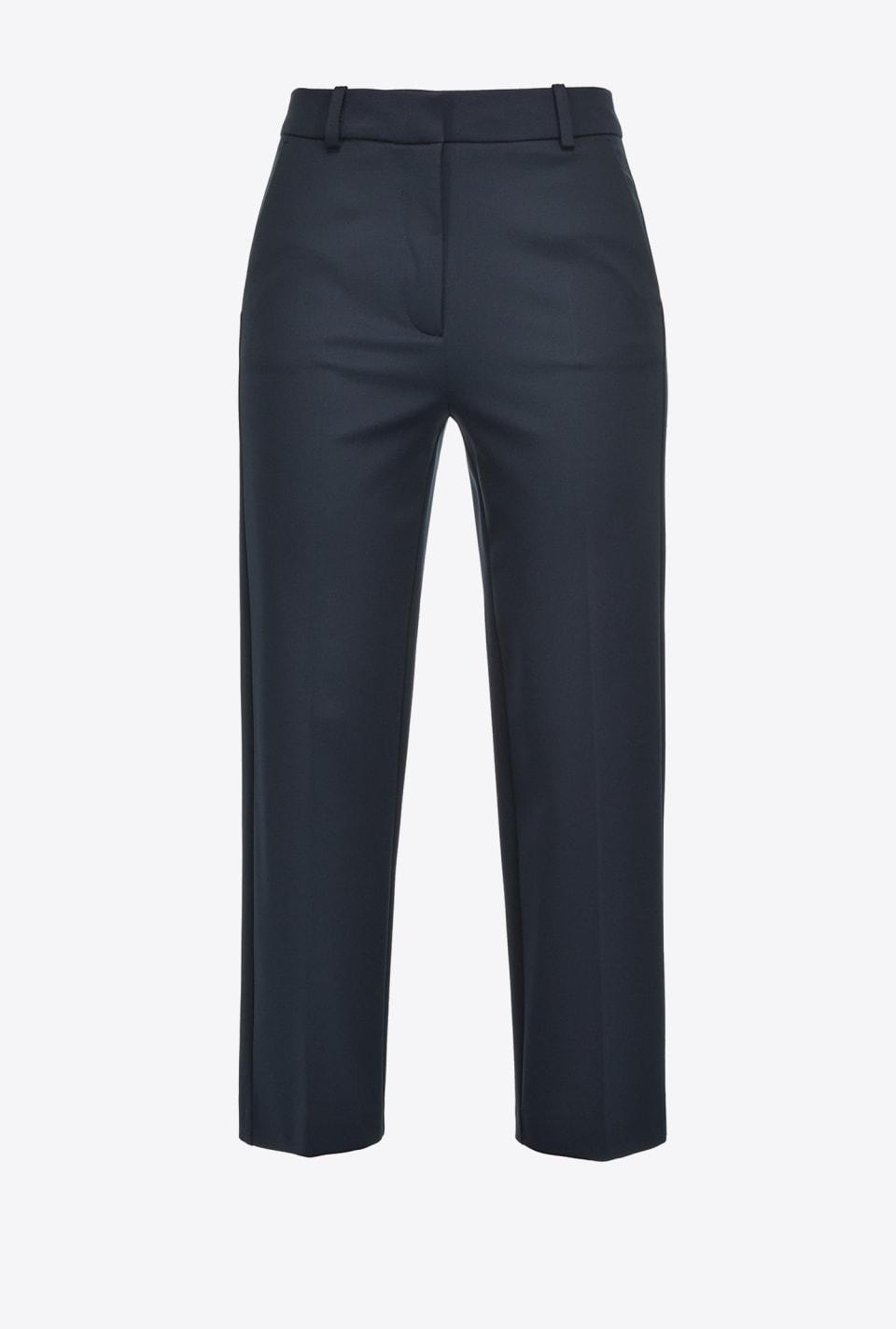 Pantalon aspect scuba - Pinko