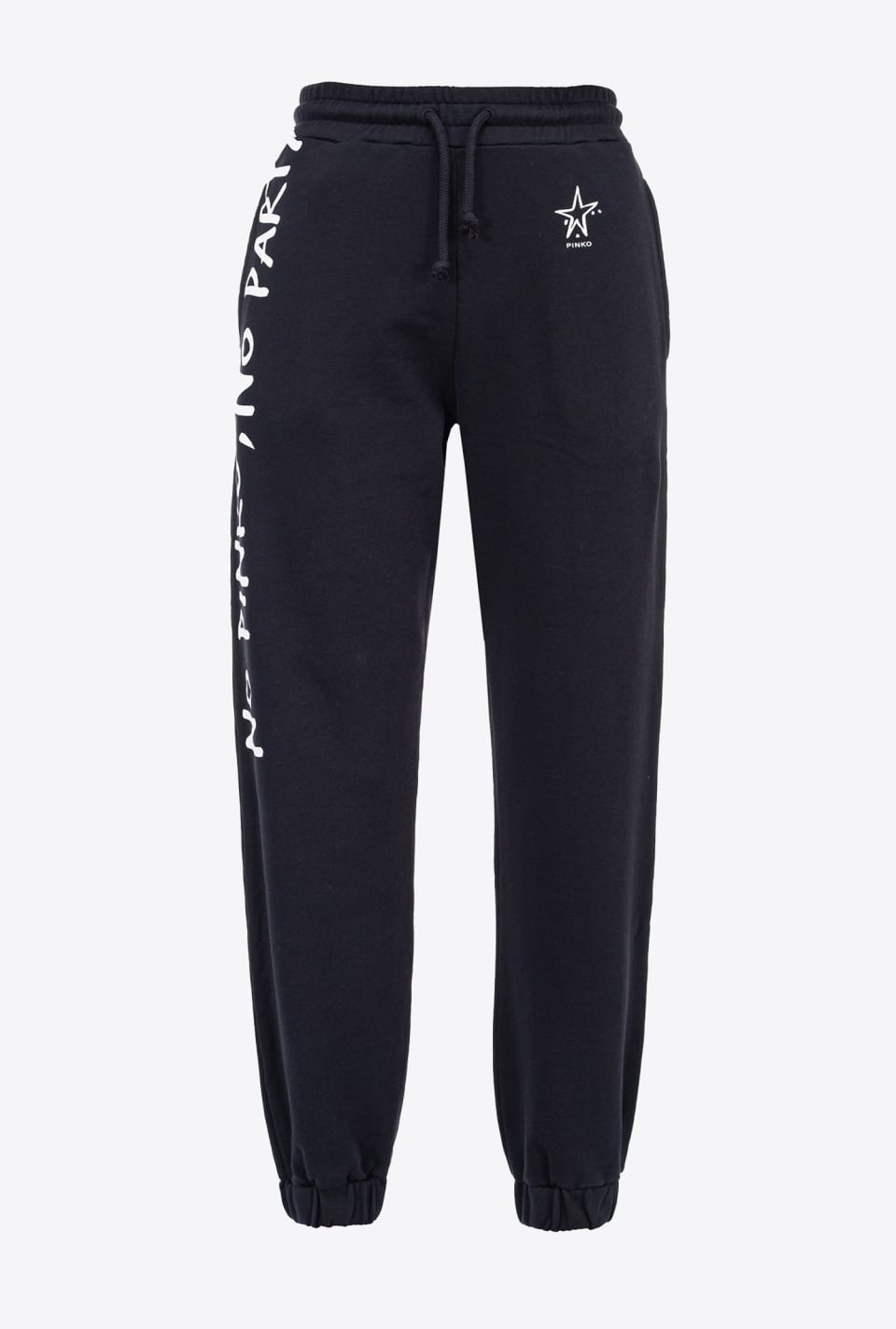 Sweatjoggers No PINKO No Party - Pinko