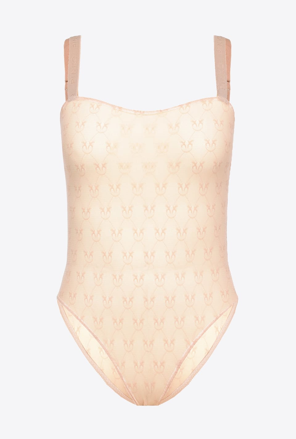 Lace bodysuit - Pinko